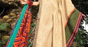 Umar Sayeed Embroidered Elegant Winter Collection (1)