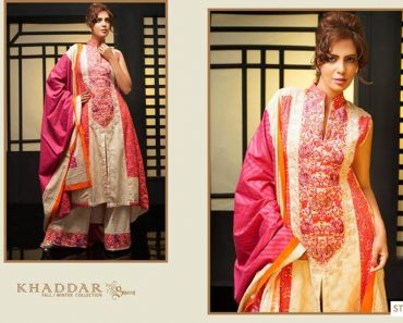 New Khaddar Winter Collection 2013 For Women by Shariq Textiles (3)