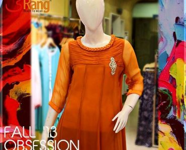 Ni Rang Winter hot - Colorful Dresses 2013-14 For Girls (6)