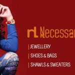 Nishat Linen Exclusive Winter Designs 2013-14 for Women & Girls