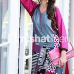 Nishat Linen Exclusive Winter Designs 2013-14 for Women & Girls (10)
