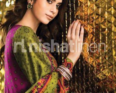 Nishat Linen Exclusive Winter Designs 2013-14 for Women & Girls (13)