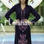 Nishat Linen Exclusive Winter Designs 2013-14 for Women & Girls (3)