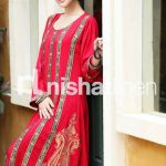 Nishat Linen Exclusive Winter Designs 2013-14 for Women & Girls (4)