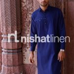Nishat Linen Naqsh Winter Collection 2013-14 for Men