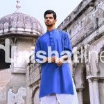 Nishat Linen Naqsh Winter Collection 2013-14 for Men (1)