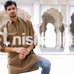 Nishat Linen Naqsh Winter Collection 2013-14 for Mens (2)
