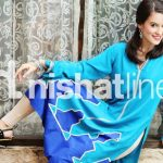 Nishat Linen Women Party Wear 2013 by Nisha Fabric (2)