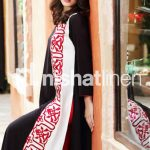 Nishat Linen Women Party Wear 2013 by Nisha Fabric (4)