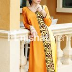 Nishat Linen Women Party Wear 2013 by Nisha Fabric (5)
