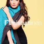 Nishat Textile Latest Shawls Collection 2013-14 For Winter Season (3)