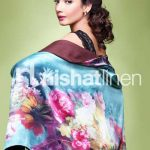 Nishat Textile Latest Shawls Collection 2013-14 For Winter Season (4)