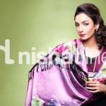 Nishat Textile Latest Shawls Collection 2013-14 For Winter Season (7)