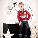 Outfitters Junior Latest Kids Winter Dresses 2013 For Casual Wear (1)
