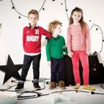 Outfitters Junior Latest Kids Winter Dresses 2013 For Casual Wear (2)