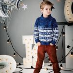 Outfitters Junior Latest Kids Winter Dresses 2013 For Casual Wear (5)