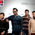 Oxford Winter Wear Collection 2013-14 for Men and Women (1)