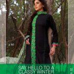 Phulkari By Taana Baana Stylish Winter Collection 2013-2014 For Ladies (9)