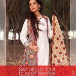 Phulkari By Taana Baana Stylish Winter Collection 2013-2014 For Ladies (1)