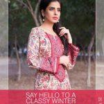Phulkari By Taana Baana Stylish Winter Collection 2013-2014 For Ladies (3)