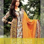 Phulkari By Taana Baana Stylish Winter Collection 2013-2014 For Ladies (4)