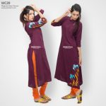 Pinkstich Winter Party Dresses Collection 2013-2014 For Women (1)
