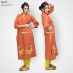 Pinkstich Winter Party Dresses Collection 2013-2014 For Women (2)