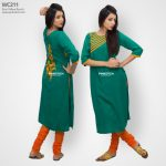 Pinkstich Winter Party Dresses Collection 2013-2014 For Women (5)