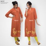 Pinkstich Winter Party Dresses Collection 2013-2014 For Women (8)