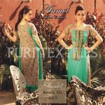 Puri Textiles Anmol Winter Collection 2013-14 For girls & Women (3)
