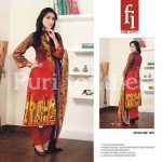 Puri Textiles Vescose Linen Winter Dress 2013-14 for Ladies (7)