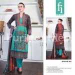 Puri Textiles Vescose Linen Winter Dress 2013-14 for Ladies (1)