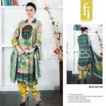 Puri Textiles Vescose Linen Winter Dress 2013-14 for Ladies (5)