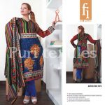 Puri Textiles Vescose Linen Winter Dress 2013-14 for Ladies (6)