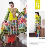 Puri Textiles Vescose Linen Winter Dress 2013-14 for Ladies (3)