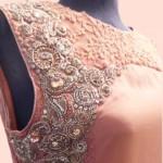 Saadia Asad Winter Party Wear Dresses 2013-14 For Women