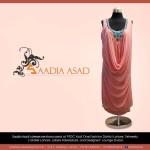 Saadia Asad Winter Party Wear Dresses 2013-14 For Women (1)