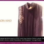 Saadia Asad Winter Party Wear Dresses 2013-14 For Women (2)