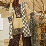Sahil Embroidered New Witner Dress Range 2014 by Shariq Textile (1)