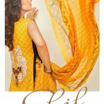 Sahil Embroidered New Witner Dress Range 2014 by Shariq Textile (5)