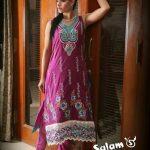 Salam's Textile Winter Dresses Collection 2013 (4)
