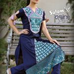 Salam's Textile Winter Collection 2013-14 For Women (4)