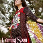 Salam's Textile Winter Dresses Collection 2013-2014 For Girls