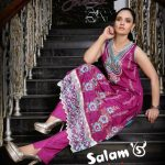 Salam's Textile Winter Collection 2013-14 For Women (1)