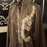 Samzas Casual Wear Kurti Dresses Collection 2013 For Ladies