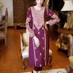 Sana Salman Winter Collection 2013-2014 For Part Wear