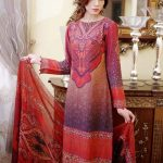 Sana Salman Winter Collection 2013-2014 For Part Wear (5)