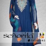 Senorita Fashion Wedding Dresses 2013-14 For Women (2)