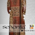 Senorita Fashion Wedding Dresses 2013-14 For Women