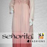Senorita Fashion Latest Winter Dresses Collection 2013-14 For Ladies (4)